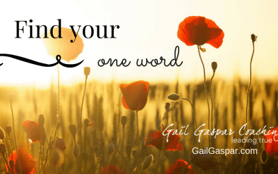 Discover Your Word of the Year: Champion Your Bigger Dream