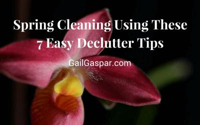How to Declutter Fast Using These 7 Easy Tips