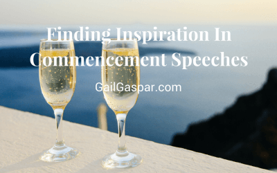 Best Commencement Speeches For Finding Inspiration